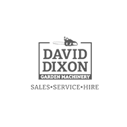 David Dixon Garden Machinery